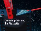 Cinéma en plein air La Piazzetta à Renens