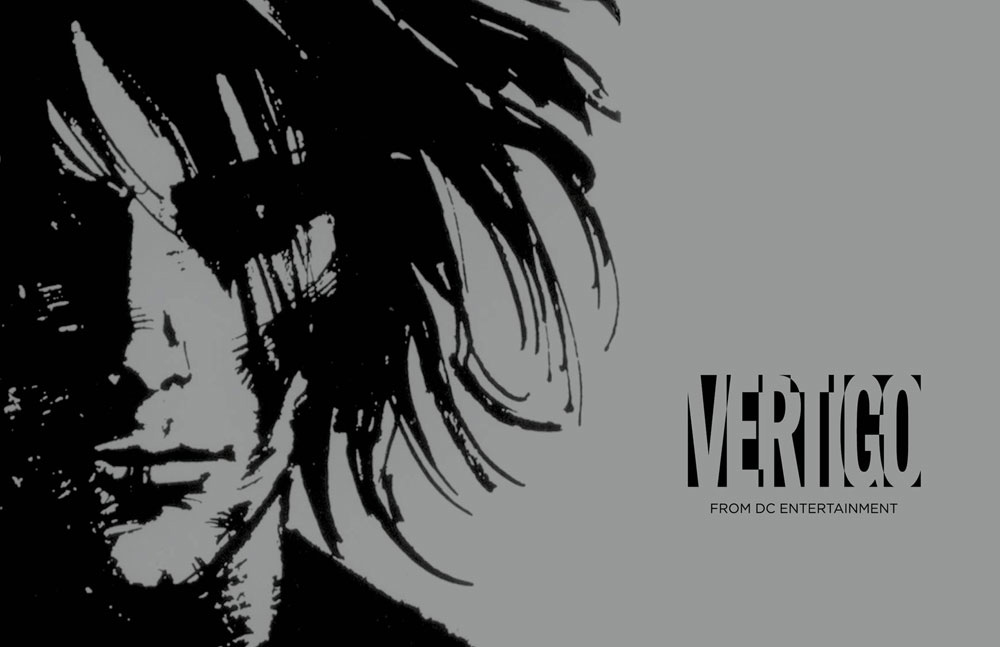 Vertigo comics mise sur New Line Cinema