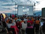 Cinéma plein-air au Signal de Bernex