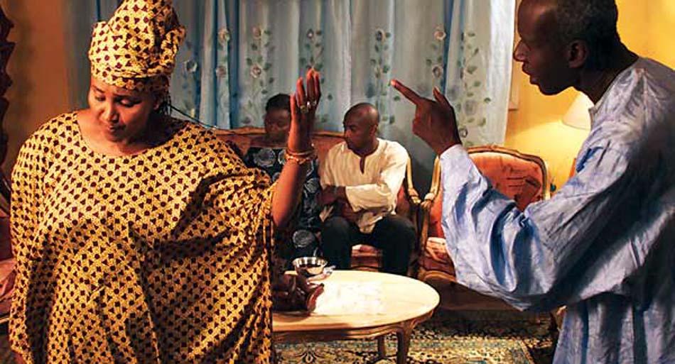 10ème Festival Cinémas d'Afrique 2015 - Il va pleuvoir sur Conakry