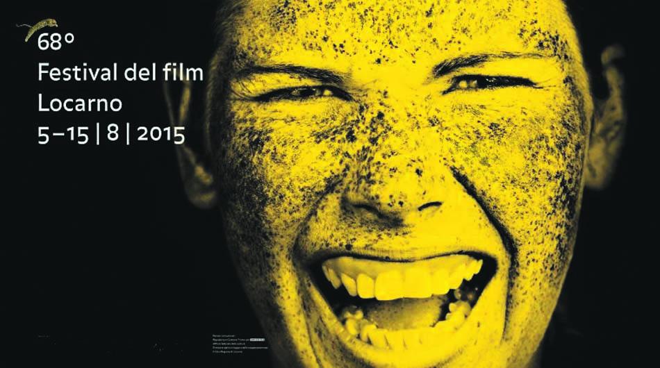68° Festival du Film de Locarno 2015