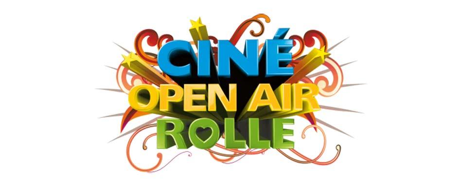Ciné Open Air de Rolle