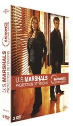 U.S. Marshals (Protection de témoins), l'ultime saison