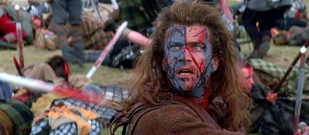 James Horner : Braveheart