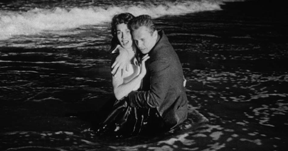Kiss Me Deadly de Robert Aldrich