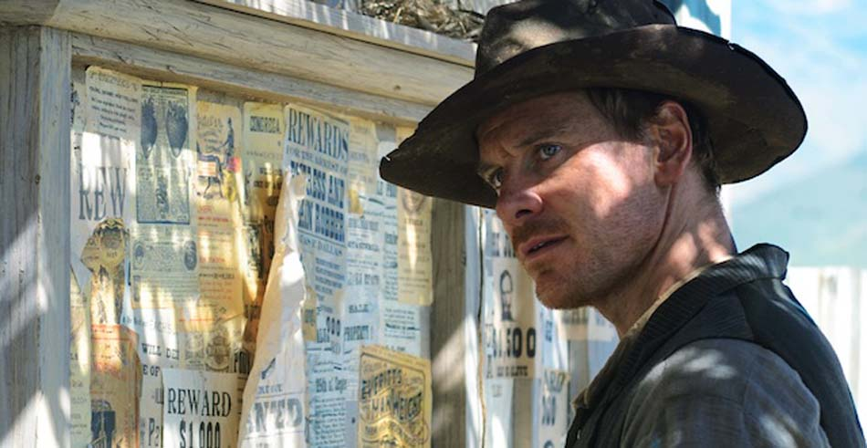 Slow West  de John Maclean