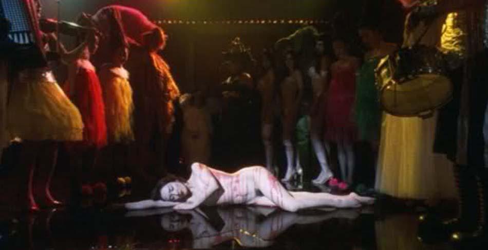 Strange Circus  de Sono Sion