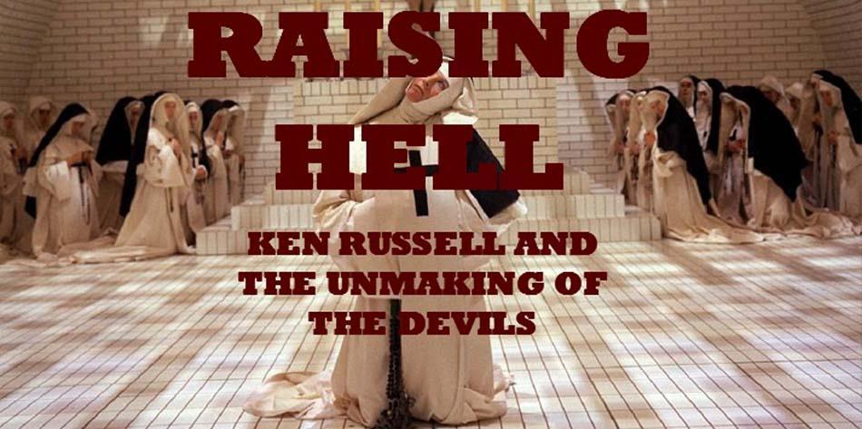 The Devils de Ken Russell