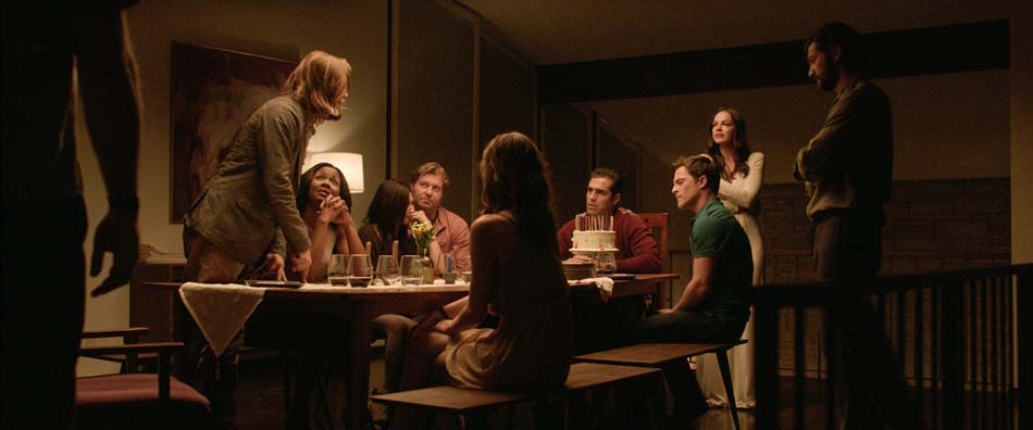 The Invitation de Karyn Kusama