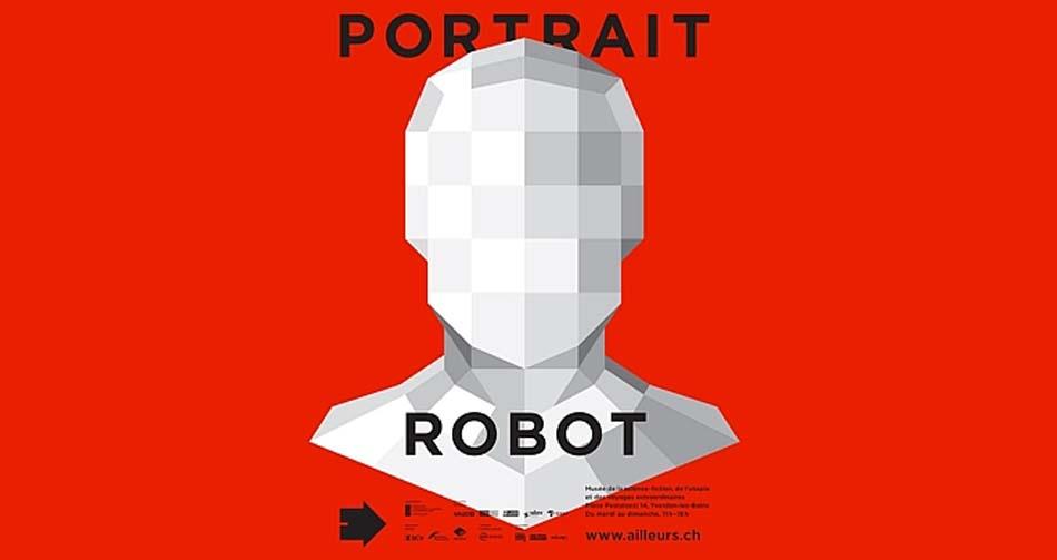 I-Robot – L'Univers Fantastique des Robots à la Maison d'Ailleurs