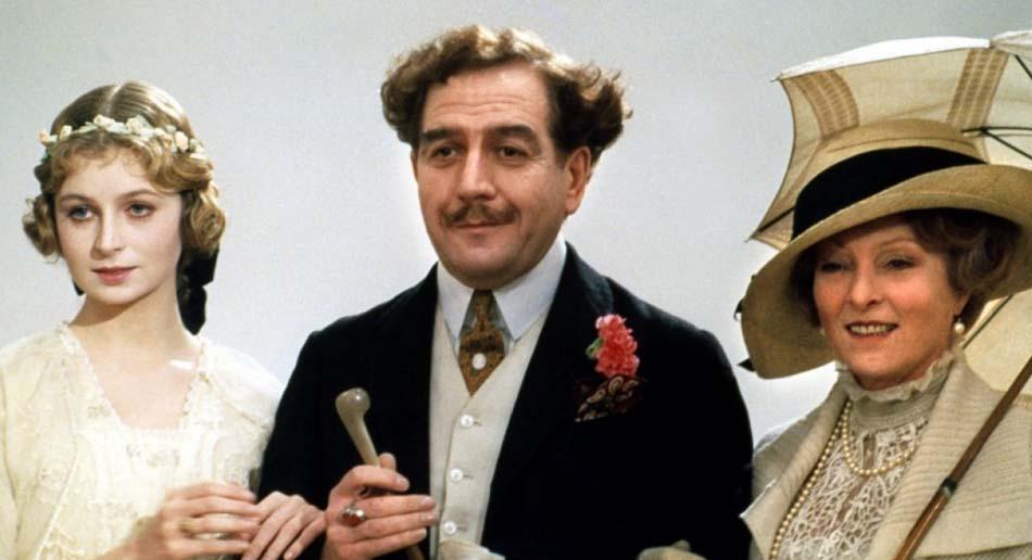 Et vogue le navire de Federico Fellini