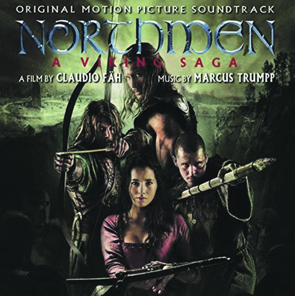 Soundtracks: Northmen – A Viking Saga