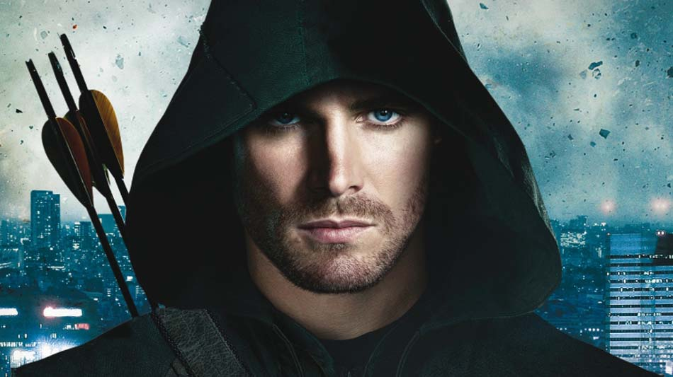 Arrow tome 1