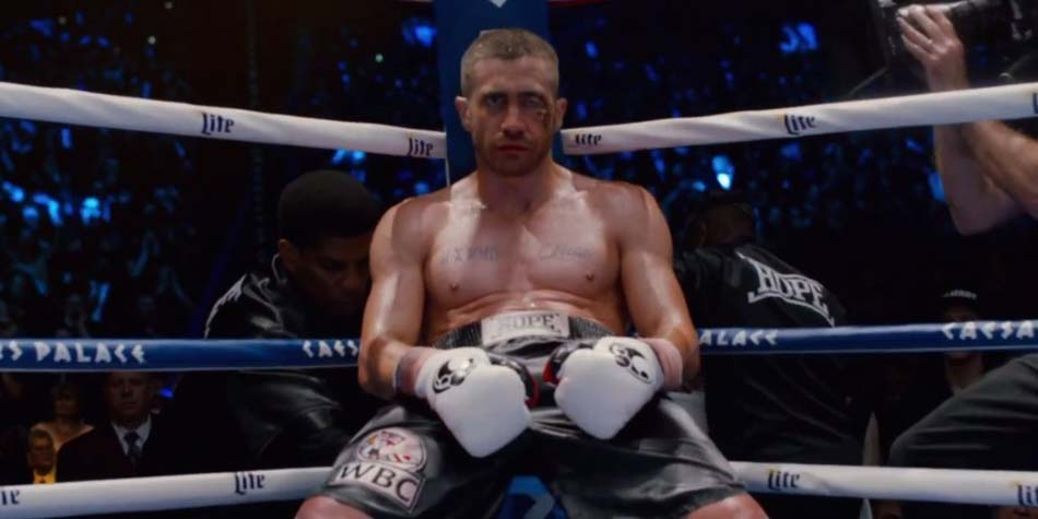 Soundtrack - Southpaw