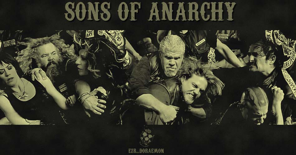 Spin-Off Sons of Anarchy