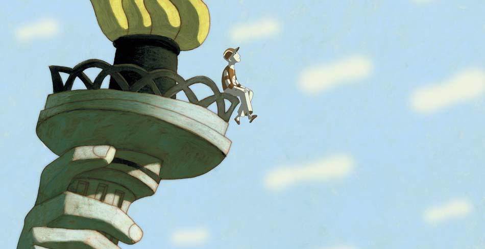 11ème Festival du Film Français d'Helvétie - « Phantom Boy »