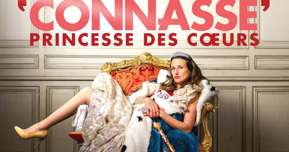 Connasse, Princesse Des Cœurs en Bluray