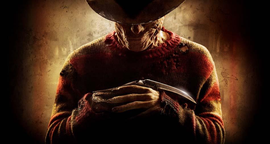 Les Griffes de la Nuite - Freddy Krueger - Wes Craven