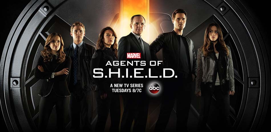 Marvel's Agents of Shield Saison 1