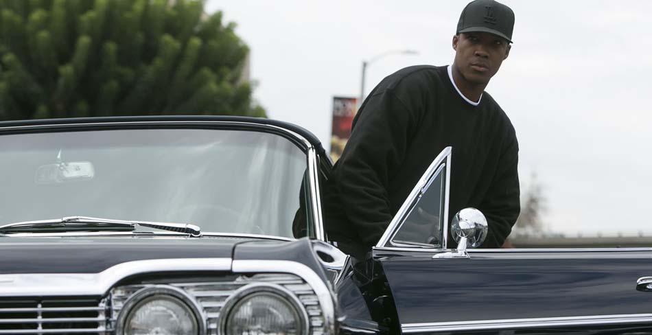 N.W.A - Straight Outta Compton