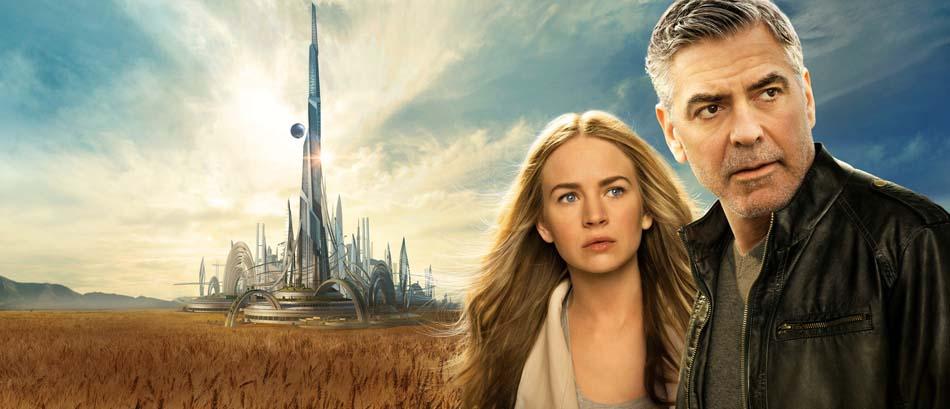 Michael Giacchino nous offre une une musique énergique et émouvante pour le film «Tomorrowland»