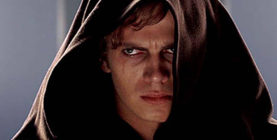 Star Wars 8 : Anakin Skywalker de retour