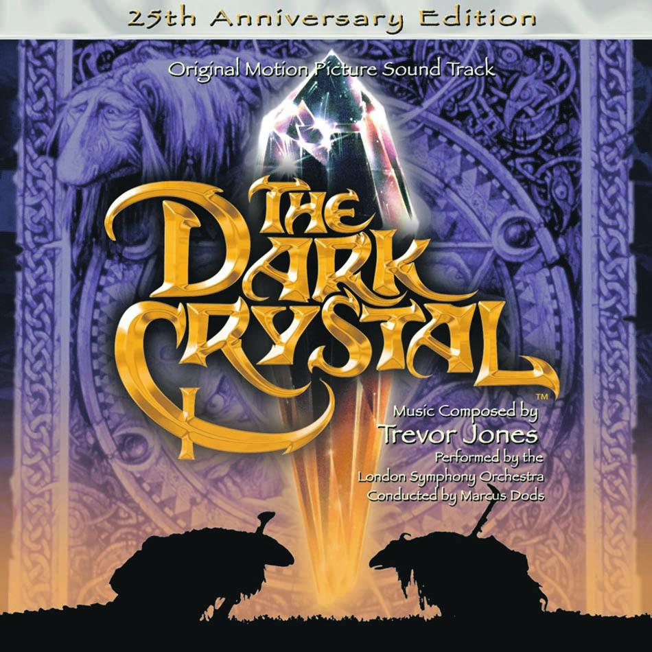 The Dark Crystal - Soundtrack : Trevor Jones