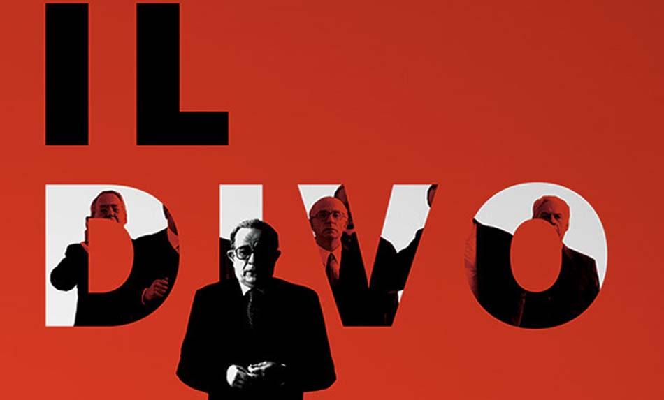 Il divo : La spettacolare vita di Giulio Andreotti