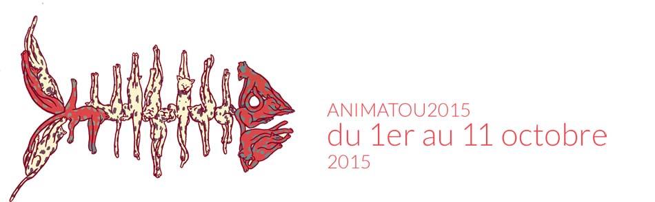 10ème Animatou 2015