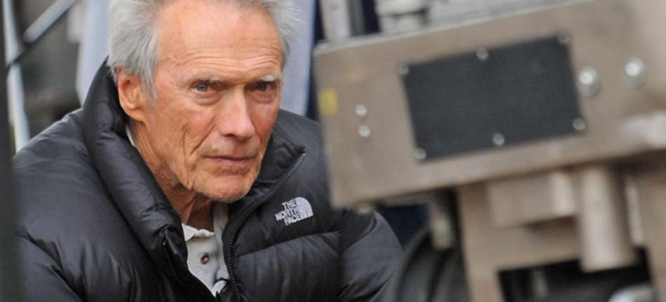 "Clint Eastwood ""SULLY"""