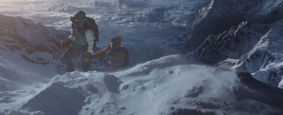 Everest de Baltasar Kormákur
