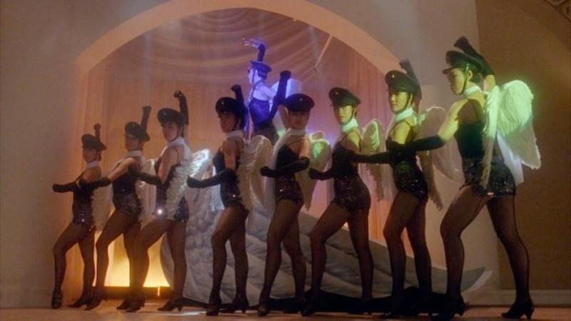 The Raid (Tsui Hark, 1991)