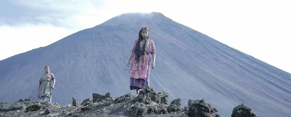 17ème FILMAR en América Latina - Ixcanul