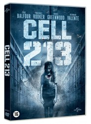 Cell 213 de Stephen T. Kay