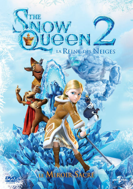 La reine des neiges 2 daily movies - Telechargement de la reine des neiges ...