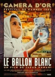 Le Ballon blanc de Jafar Panahi