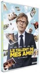 Le Talent de mes Amis - DVD