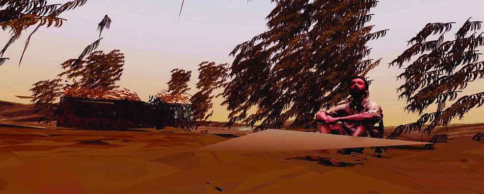 21ème Festival Tous Ecrans - « Territoires virtuels Films 360° »