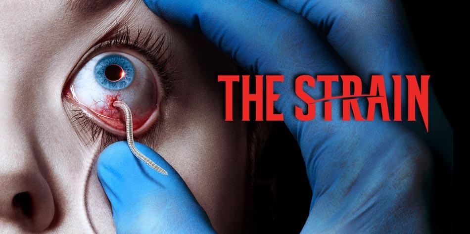 The Strain, saison 1