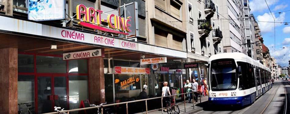 Art Ciné 2000