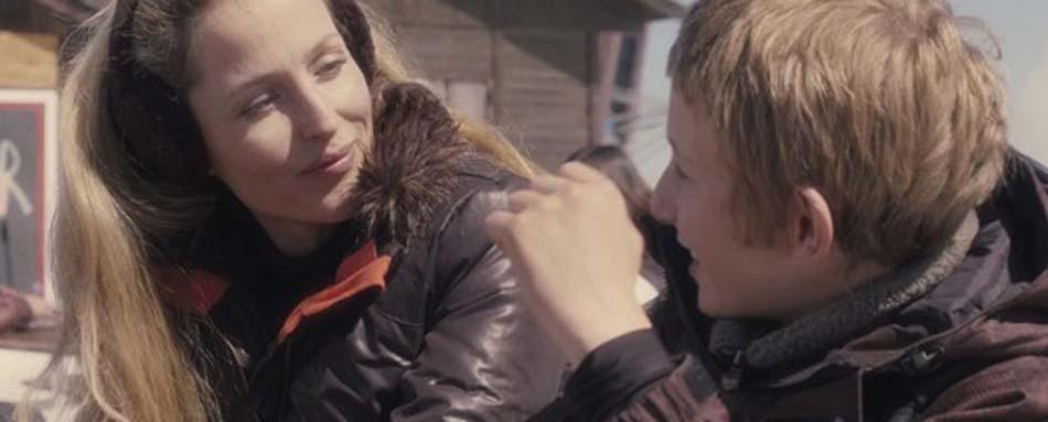 Ursula Meier et Kacey Mottet Klein : L'Enfant d'en haut