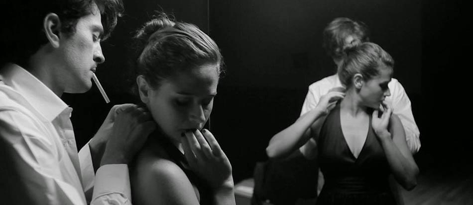 17ème FILMAR en América Latina - MUÑECAS RUSAS Jurgen Ureña
