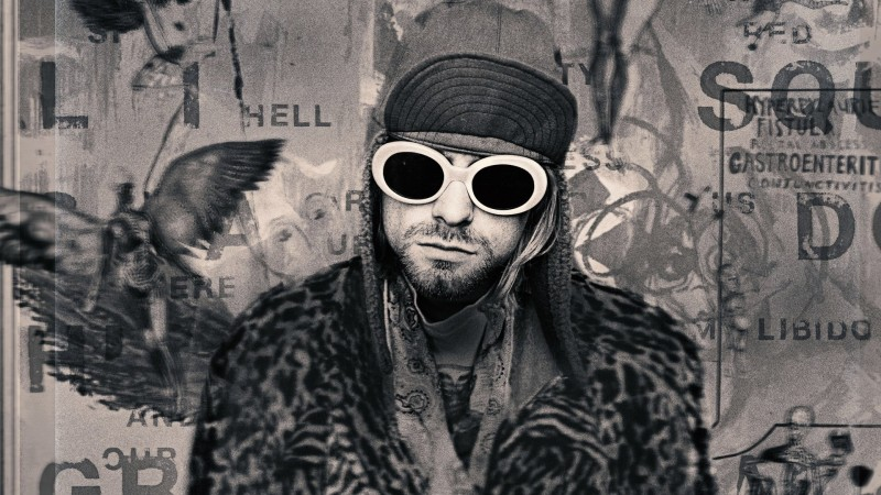 Cobain – Montage of Heck -2