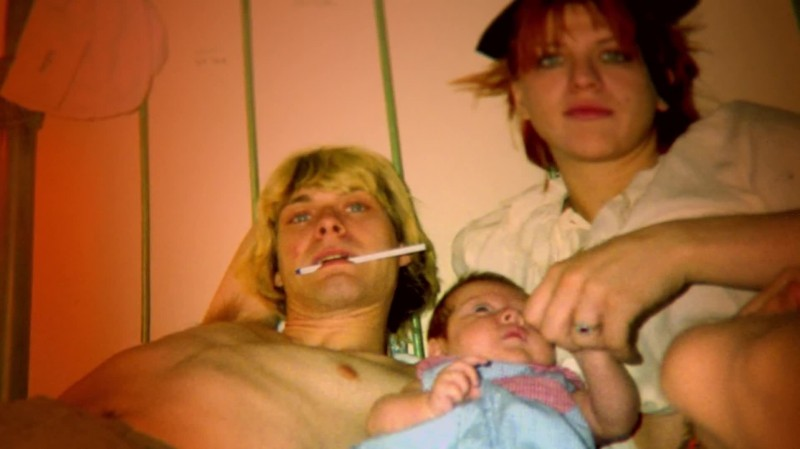 Cobain – Montage of Heck -3