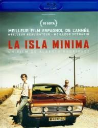 La Isla Minima - Blu-Ray