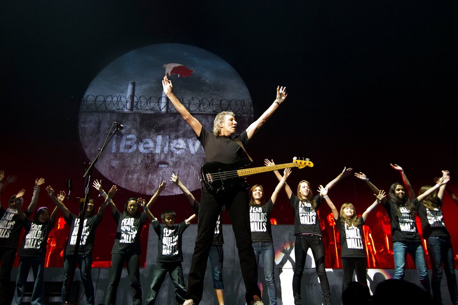 Roger Waters – The Wall - 2