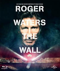 Roger Waters – The Wall - Blu-Ray