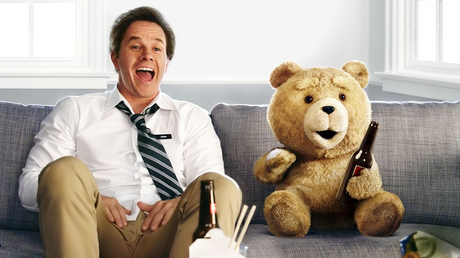 Ted 2 - 4