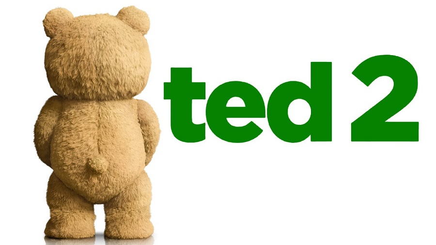 Ted 2 en DVD et Blu-Ray