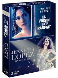 Coffret Jennifer Lopez : Un Voisin trop Parfait - Dance Again